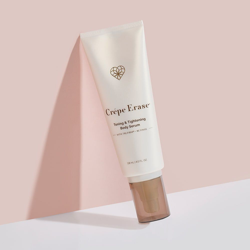 Toning and Tightening Body Serum by Crepe Erase Advanced