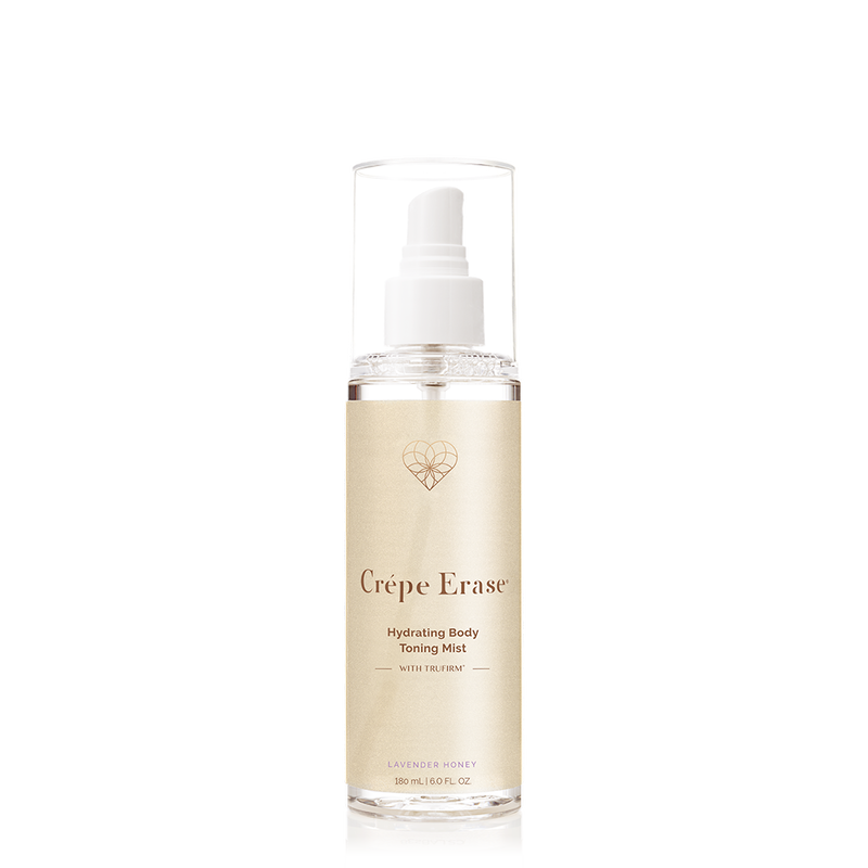 Hydrating Body Toning Mist - Lavender Honey, , pdp