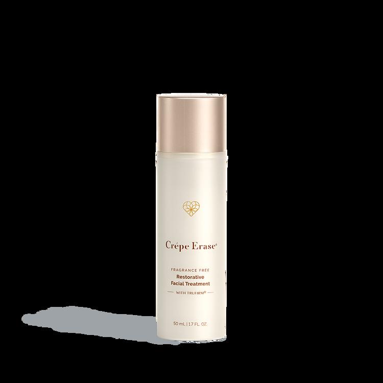 Restorative Facial Treatment - Fragrance Free, , pdp
