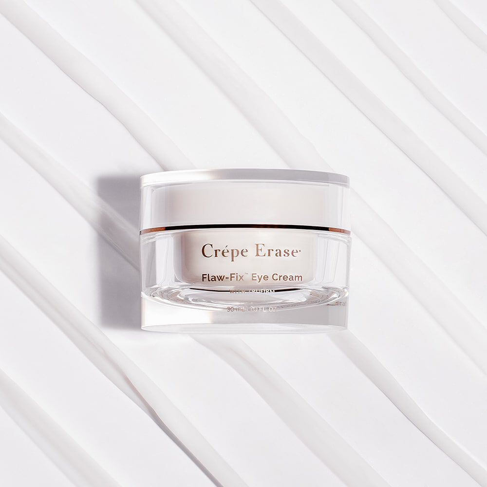 Flaw-Fix Eye Cream from Crepe Erase