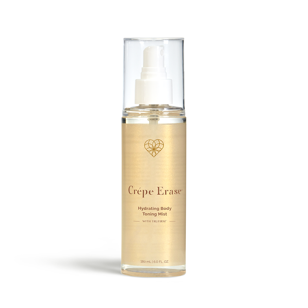 Hydrating Body Toning Mist from Crepe Erase Advanced
