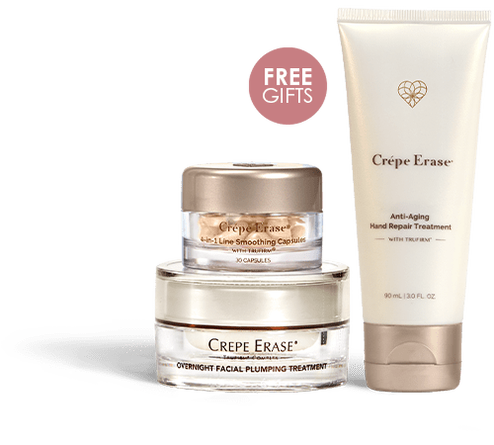 2-Piece Full Size Fragrance Free Advanced Entry Essentials, , pdp