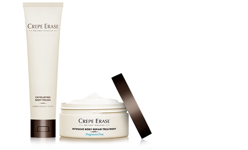Buy Crepe Erase Products For Aging Crepey Skin Crepe Erase