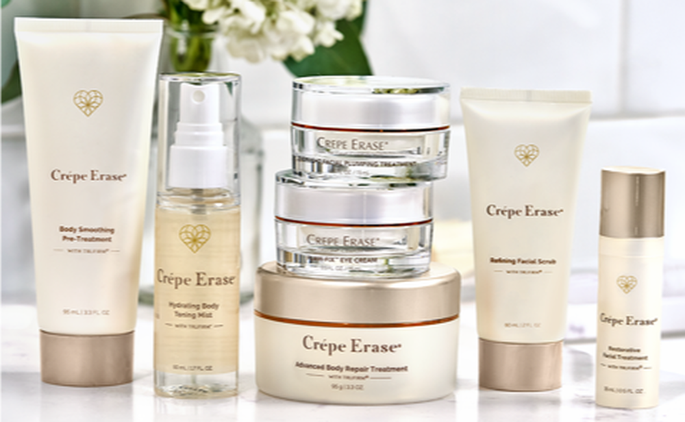 Advanced 7-Piece Deluxe Body + Face - Fragrance Free