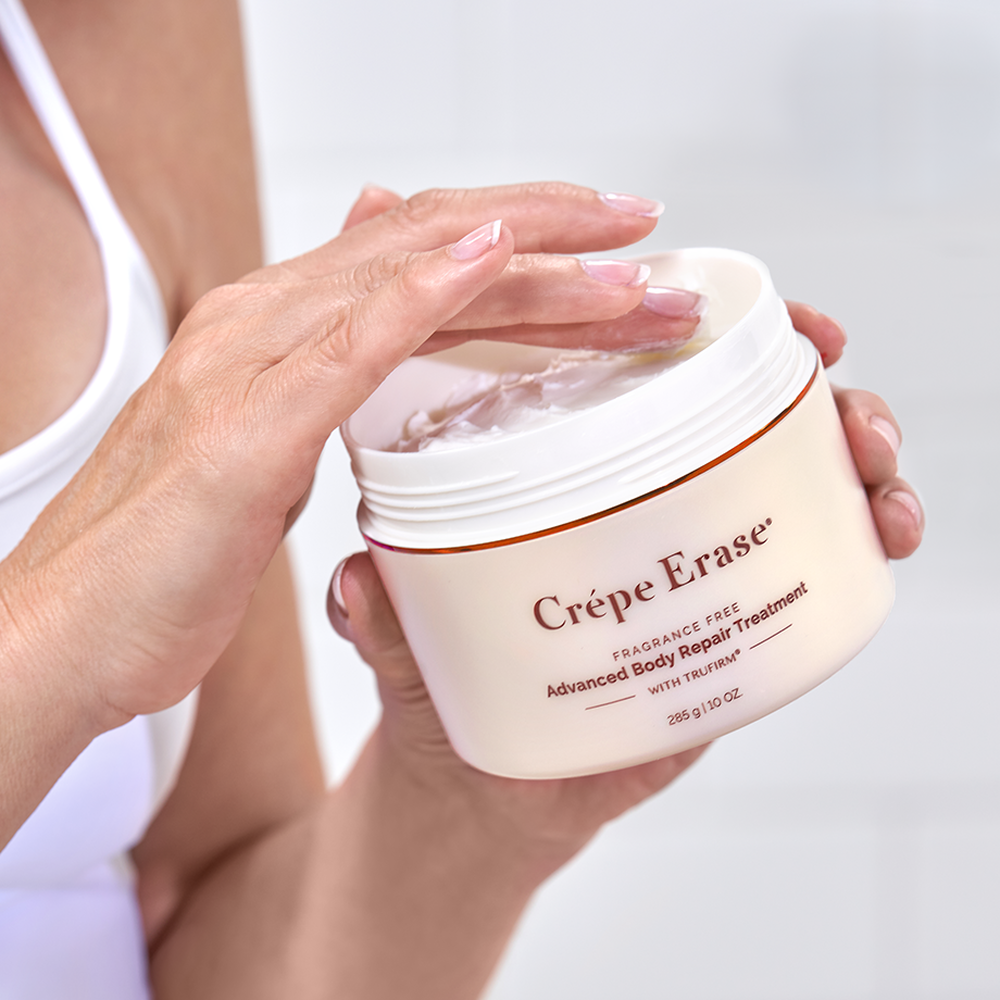 Crepe Erase Advanced Body Repair Treatment