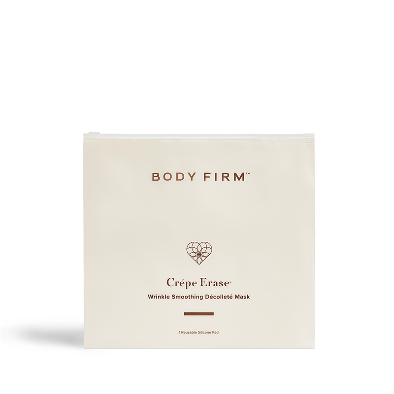Wrinkle Smoothing Décolleté Mask, , pdp