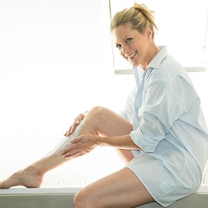 What Causes Wrinkles & Sagging Skin?
