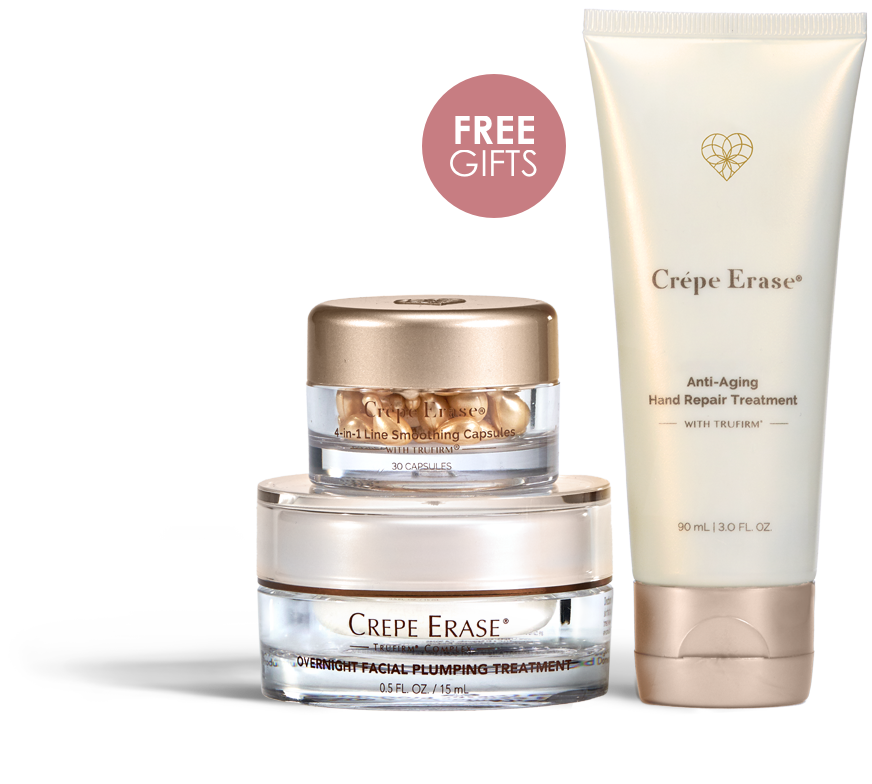 Protect And Renew Skin Trio