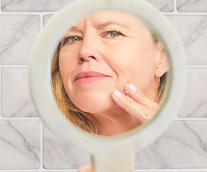 Natural Causes of Sagging Skin